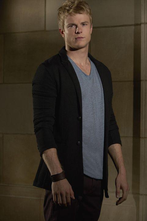 (1. Staffel) - Caleb Haas (Graham Rogers)  - Bildquelle: 2015 ABC Studios