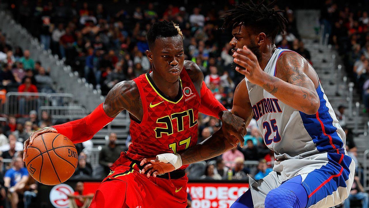 Phoenix Suns - Bildquelle: 2018 Getty Images