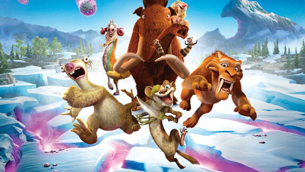 Ice Age - Kollision voraus! - Bildquelle: 2016 Twentieth Century Fox Film Corporation. All rights reserved.