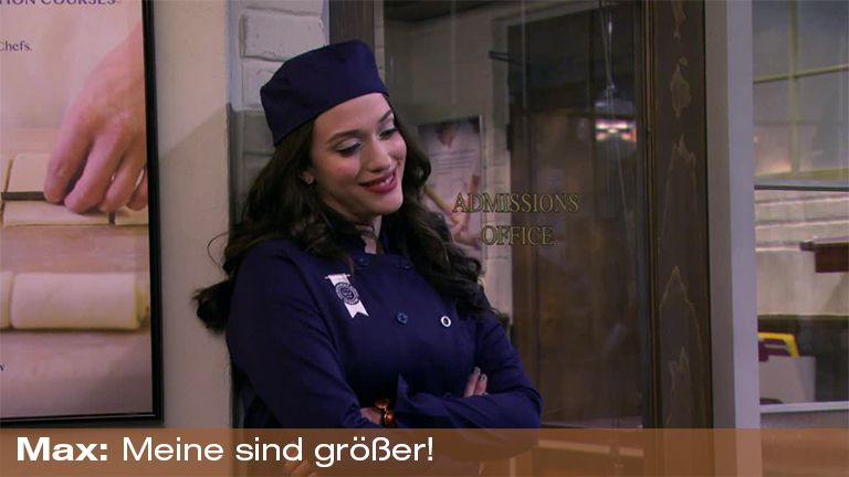 2 Broke Girls - Zitate - s3e10 (2)