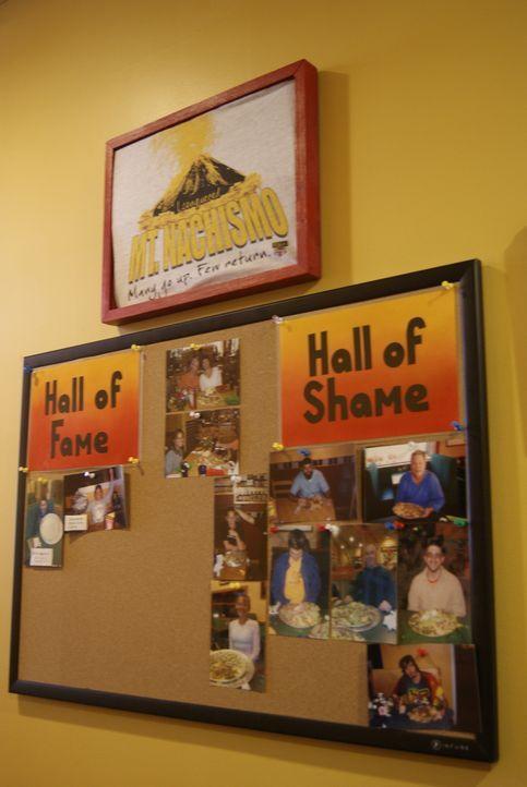 Nacho-Gipfel in Ann Arbor - Bildquelle: 2009, The Travel Channel, L.L.C./Sharp Entertainment
