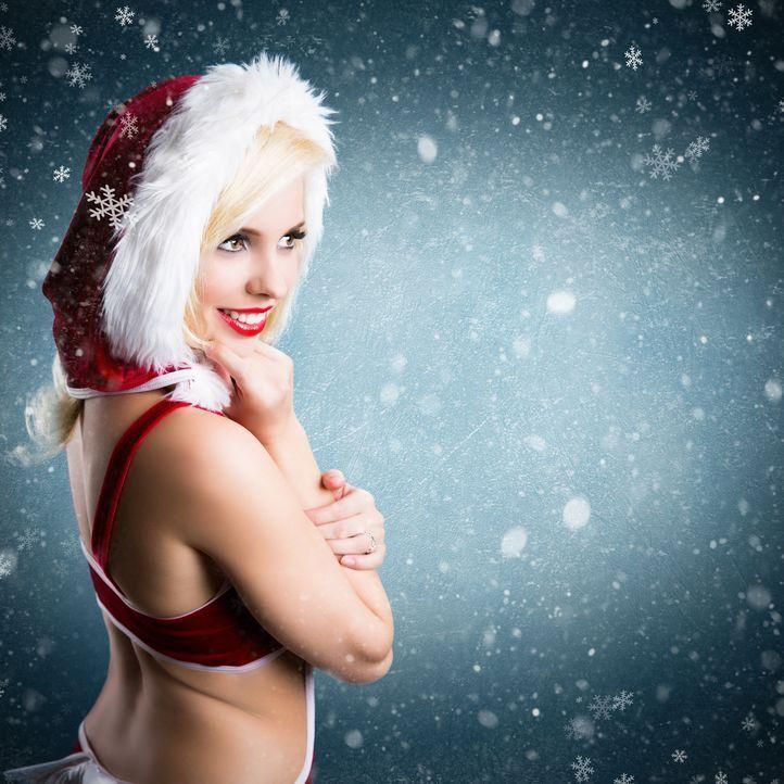 Heiße Weihnachten 22 - Bildquelle: fotogestoeber - Fotolia