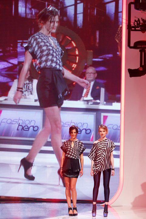 Fashion-Hero-Epi01-Rayan-Odyll-04-ProSieben-Richard-Huebner - Bildquelle: ProSieben / Richard Huebner