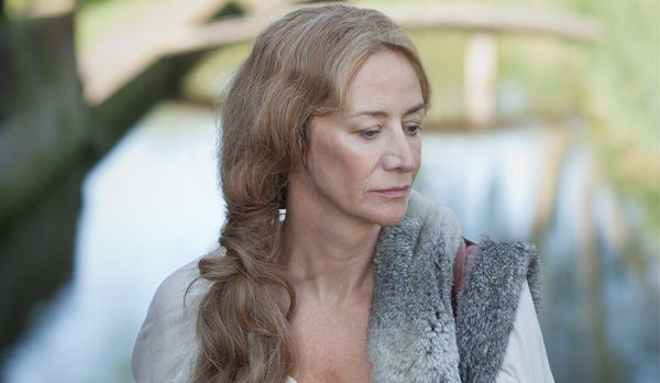 Janet McTeer - Bildquelle:  2013 Starz Entertainment LLC, All rights reserved