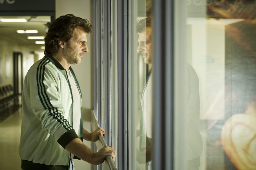 Als David (Patrick Huard) seinen behinderten Sohn Rafael trifft, outet er sich schon bald als sein Vater ? - Bildquelle: Ascot Elite Home Entertainment GmbH
