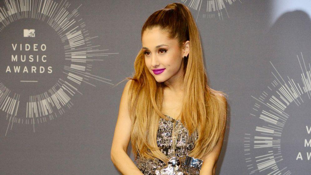 Ariana Grande lacht über Nacktbild-Skandal: Klare Ansage