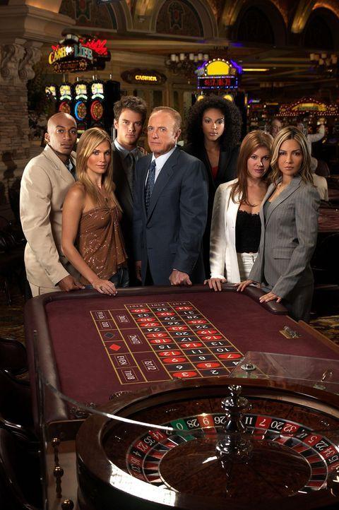 Las Vegas - Bildquelle: MGM Worldwide Television Inc.