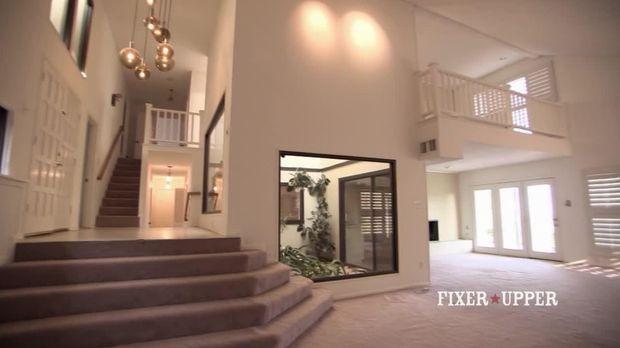 fixer upper umbauen einrichten einziehen gute aussichten sixx. Black Bedroom Furniture Sets. Home Design Ideas