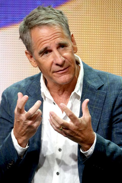 Scott-Bakula-140717-getty-AFP - Bildquelle: Frederick M. Brown/Getty Images/AFP