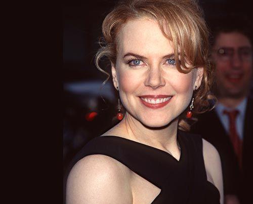 Galerie: Beautiful Nicole Kidman - Bildquelle: dpa