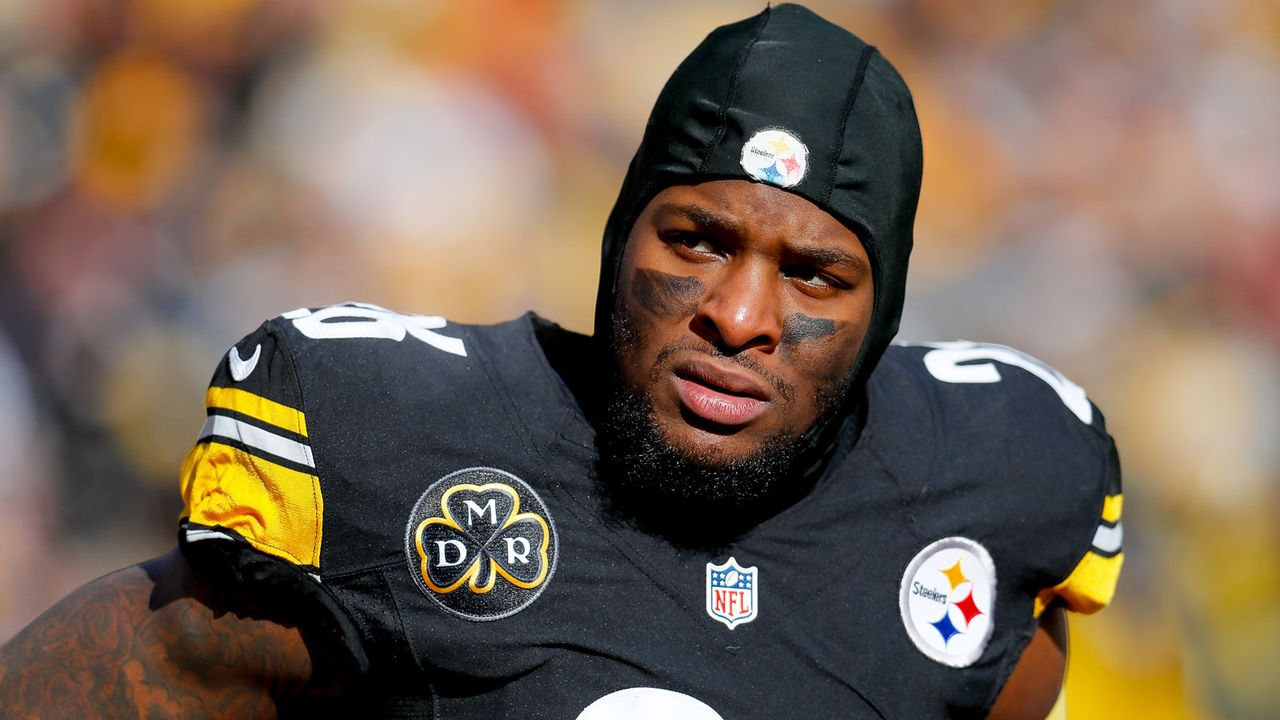 Le'Veon Bell (Pittsburgh Steelers) - Bildquelle: getty