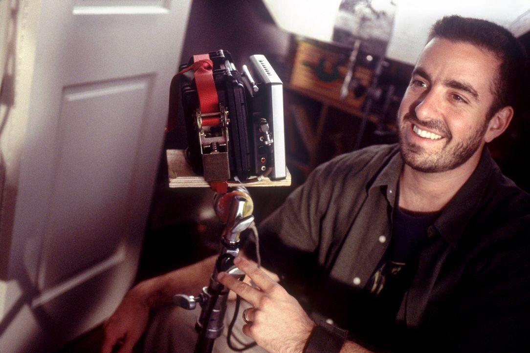 Regisseur Joe Nussbaum in Aktion ... - Bildquelle: 2004 METRO-GOLDWYN-MAYER PICTURES INC. ALL RIGHTS RESERVED.