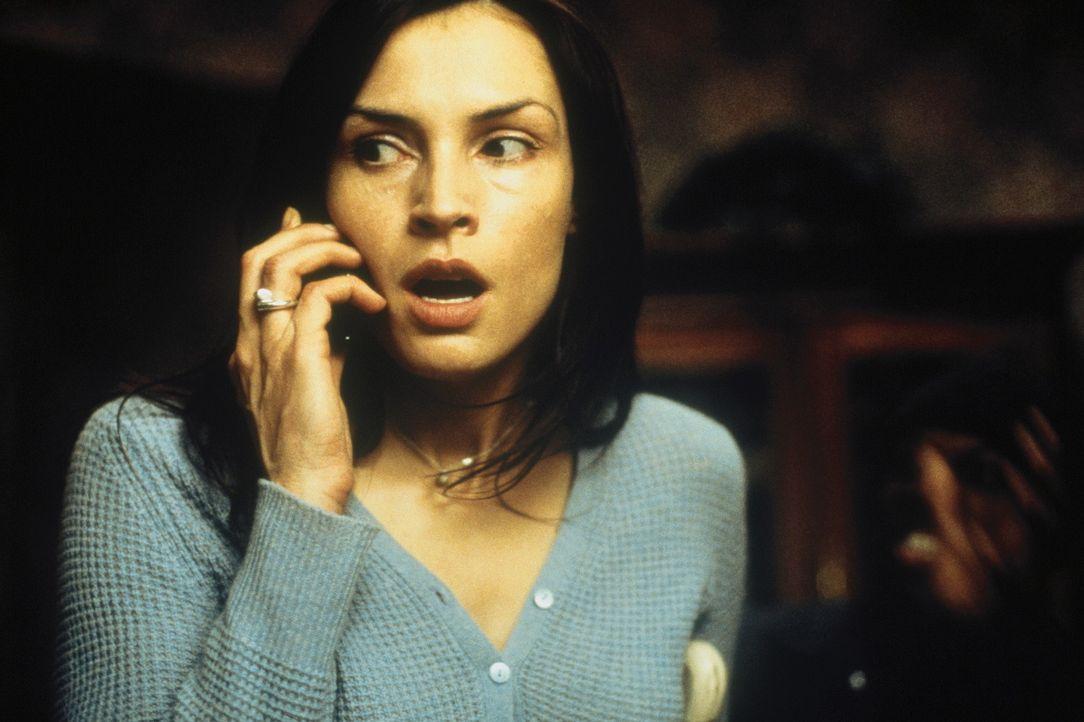 Eines Tages findet Aggie (Famke Jenssen) ein leeres Kinderbett vor. Bevor ihr klar wird, was mit ihrer Tochter passiert ist, melden sich die Entfüh... - Bildquelle: 20th Century Fox Film Corporation