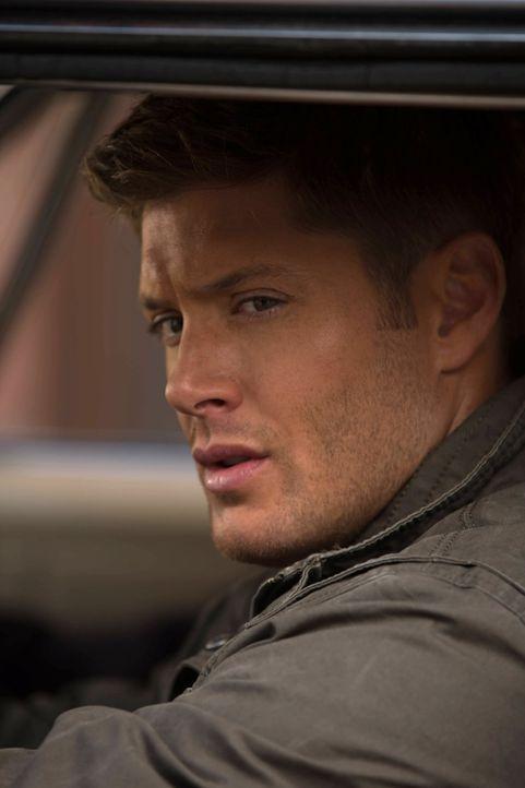 Dean (Jensen Ackles) weiß, was er will, aber sein Bruder scheint plötzlich an diesem Leben zu zweifeln ... - Bildquelle: Warner Bros. Television
