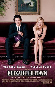 Elizabethtown - Elizabethtown mit Orlando Bloom und Kirsten Dunst - Bildquell...