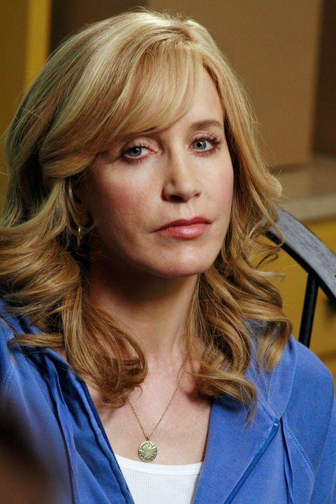 Möchte nicht ständig an ihre Krankheit erinnert werden: Lynette (Felicity Huffman) ... - Bildquelle: ABC Studios