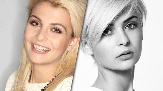 Germanys Next Topmodel Video Ein Neuer Look Für Lisa Prosieben