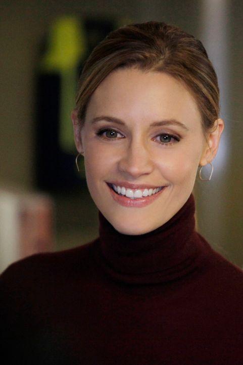 Kümmert sich um Erica, während Sam und Jake wegen einer Patientin aneinander geraten: Charlotte (KaDee Strickland) ... - Bildquelle: ABC Studios