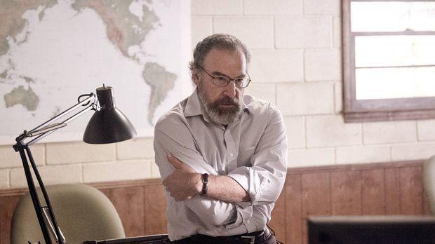 Saul (Mandy Patinkin) hat es geschafft, Brody zurück in die USA zu bringen. W...