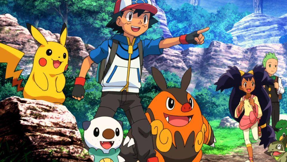 Pokémon Movie 16: Genesect und die wiedererwachte Legende