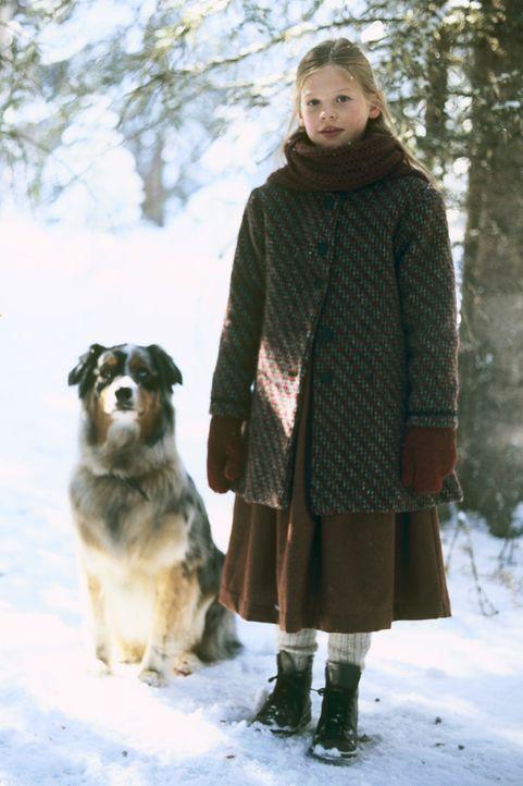 Ein schweres Fieber sucht die Siedler heim. Laura (Kyle Chavarria) macht sich große Sorgen um ihre Mutter, die ebenfalls betroffen ist. - Bildquelle: ABC, Inc.