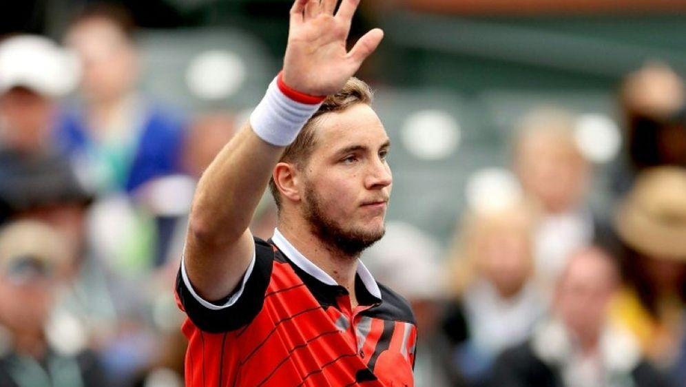 Struff verpasst in Indian Wells das Viertelfinale - Bildquelle: AFPGETTY SIDMATTHEW STOCKMAN