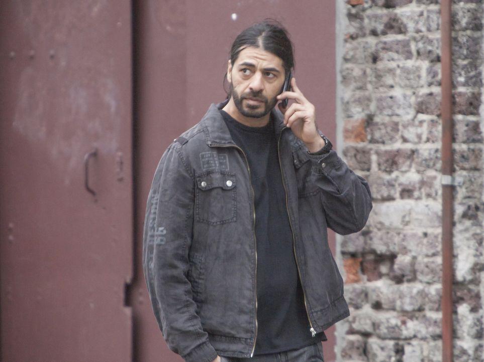 Während Aayan verzweifelt eine Lösung für seine Probleme sucht, verfolgen Carrie und Peter die Spur von Farhad Ghazi (Tamer Burjaq). Doch werden sie... - Bildquelle: Homeland   2014 Twentieth Century Fox Film Corporation