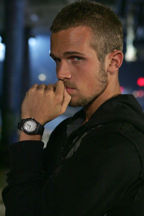Will sich an Ryan rächen: Volchok (Cam Gigandet) ... - Bildquelle: Warner Bros. Television