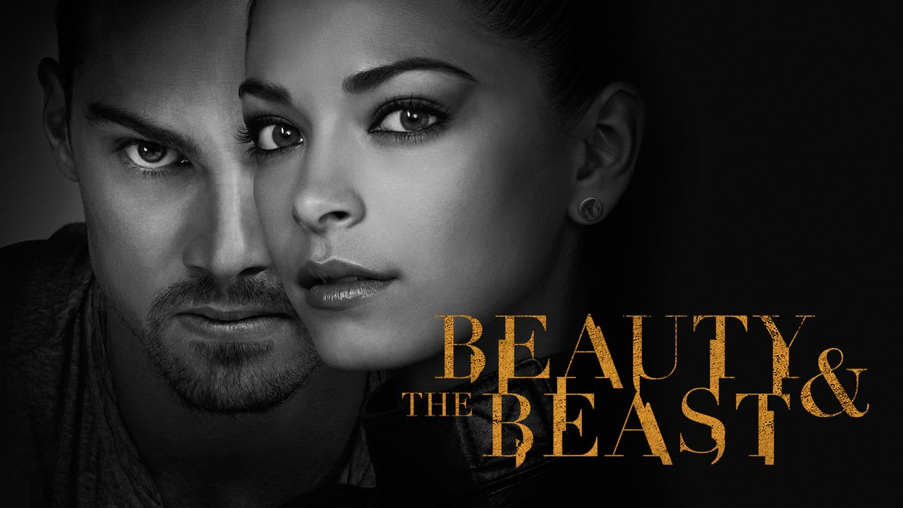 (3. Staffel) - BEAUTY AND THE BEAST - Artwork - Bildquelle: 2014 The CW Network, LLC. All rights reserved.
