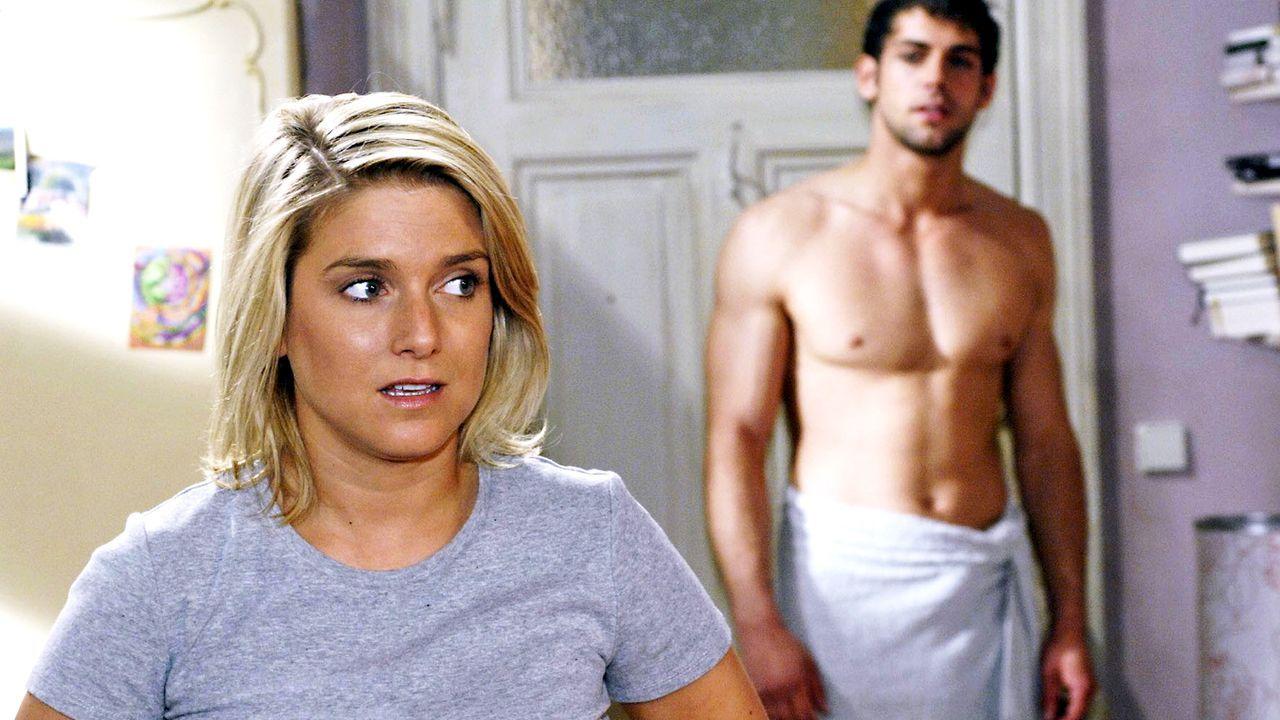 Anna-und-die-Liebe-Folge-07-Bild-1-Oliver-Ziebe-Sat.1 - Bildquelle: Sat.1/Oliver Ziebe