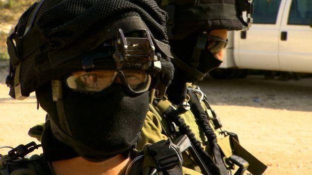 Mission Wissen Weltweit - Spezialeinheiten