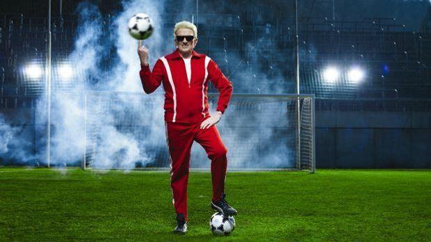 Heino - Fußball ist unser Leben