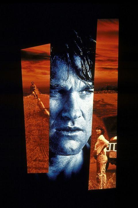 Was als ganz normaler Ausflug beginnt, wird für Jeff (Kurt Russell, M.) und seine Frau Amy (Kathleen Quinlan, r.) zu einem Albtraum ... - Bildquelle: Paramount Pictures