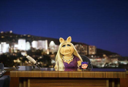 The Muppets - Miss Piggy ist frustriert: Durch neue Showelemente hat sie weni...