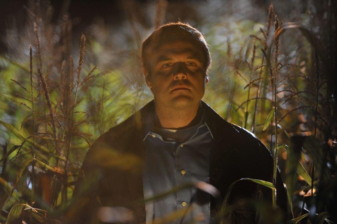Hat Stephan Zanter (Shaun Taylor) etwas mit dem Mord an der schüchternen Sharon Bloom zu tun, die am helllichten Tage verschwand? - Bildquelle: Jag Gundu Cineflix 2012