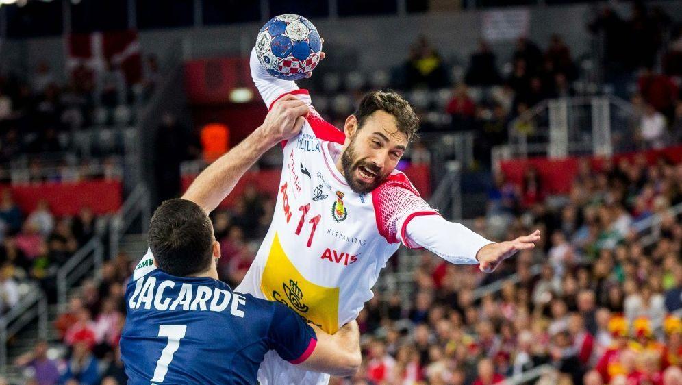 Die Auslosung zur Handball-WM findet in Kopenhagen statt - Bildquelle: PIXATHLONPIXATHLONSID