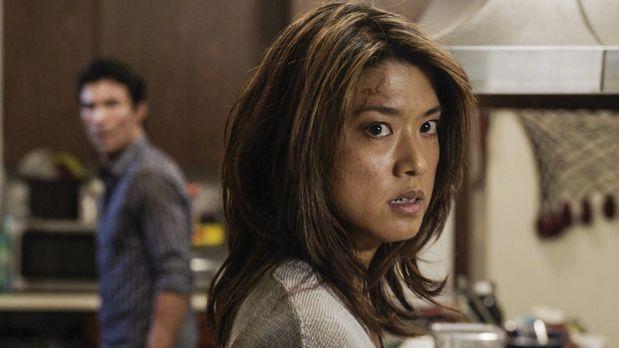 Hawaii Five-0 - Als Kono (Grace Park) und Adam von einer Bande, die einem Tod...