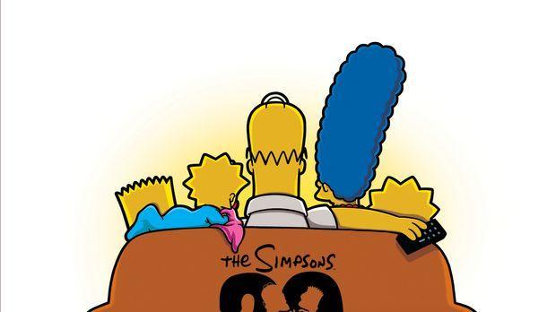 (20. Staffel) - Trotz mancher Auseinandersetzung halten die Simpsons immer fe...