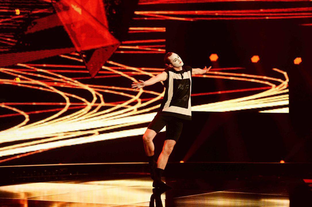 Got-To-Dance-Christoph-Viol-01-SAT1-ProSieben-Willi-Weber - Bildquelle: SAT.1/ProSieben/Willi Weber