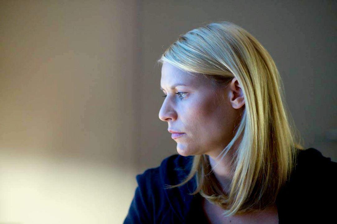 Wird es Carrie (Claire Danes) schaffen Allison eine Falle zustellen, um zu beweisen, dass sie eine Verräterin ist? - Bildquelle: Stephan Rabold 2015 Showtime Networks, Inc., a CBS Company. All rights reserved.