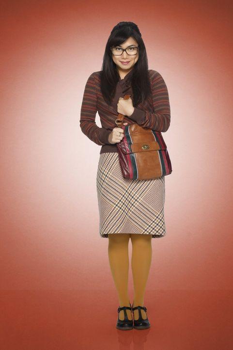 (1. Staffel) - Helen-Alice (Liza Lapira) geht seit 13 Jahren mit Kimmie und Marika durch dick und dünn. Gemeinsam teilen sie ihre Vorliebe für Kampf... - Bildquelle: Warner Brothers