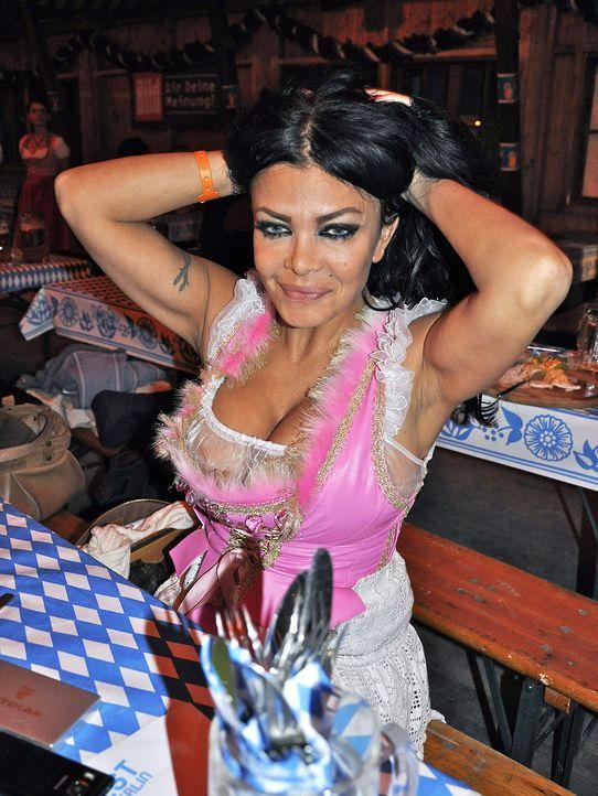 kader-loth-10-09-11-WENN - Bildquelle: WENN.com