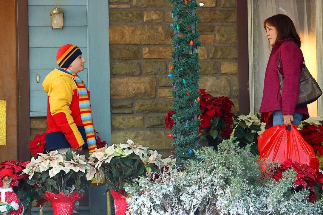 Der Weihnachtsbaum - Bildquelle: Warner Brothers