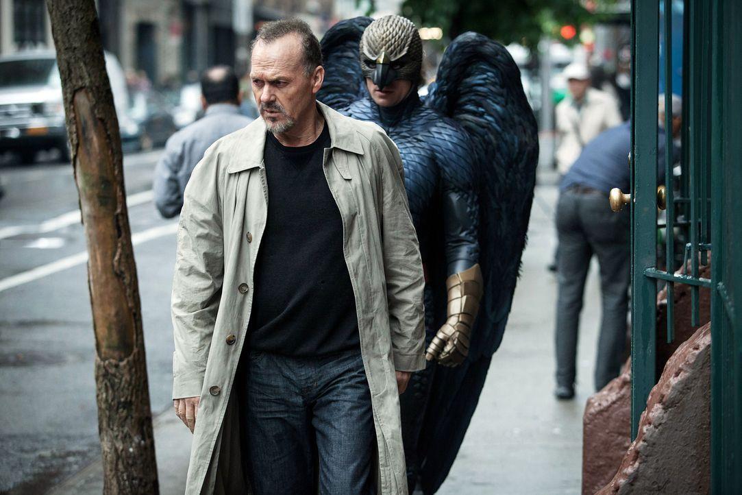 Birdman oder Die unverhoffte Macht der Ahnungslosigkeit - Bildquelle: Twentieth Century Fox