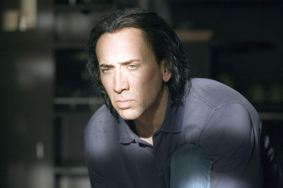 Joe (Nicolas Cage) ist ein eiskalter, skrupelloser Auftragskiller, der seine Jobs mit äußerster Anonymität und höchster Präzision erledigt. Doc... - Bildquelle: Constantin Film