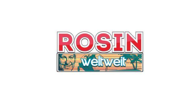 Rosin weltweit - ROSIN WELTWEIT - ANDERE LÄNDER, ANDERE FRITTEN! - Logo - Bil...
