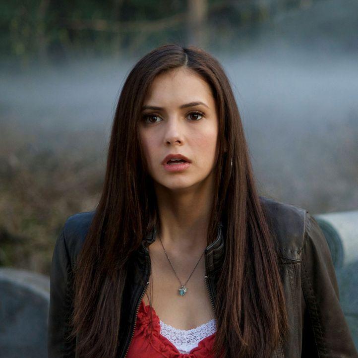 Vampire Diaries Früher und Heute: Elena Früher - Bildquelle: Warner Bros. Entertainment Inc.