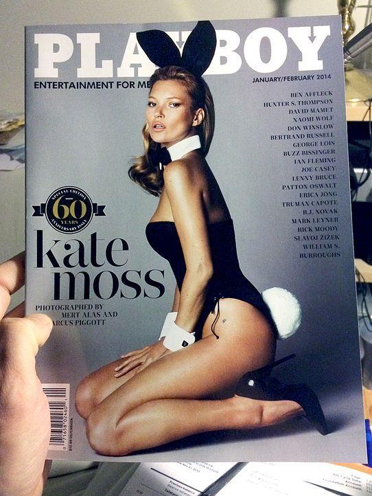 Kate-Moss-13-12-11-dpa - Bildquelle: dpa