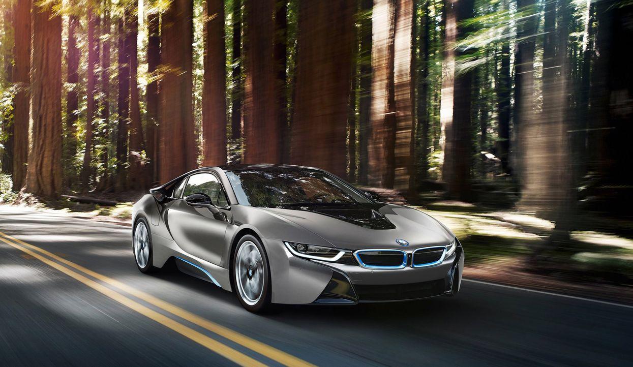 BMW i8 (14)