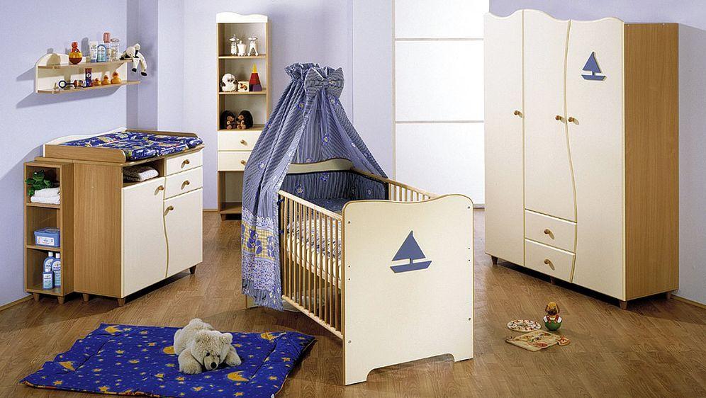 Babyzimmer Einrichten: Mit Vorfreude Planen Und Gestalten